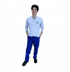 Pantaloni talie - antistatici - de sudori