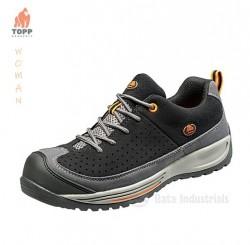 Pantofi de protectie femei confortabili
