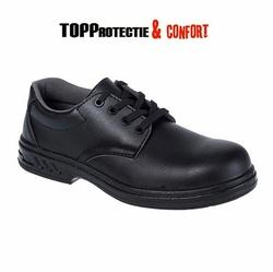 Pantofi ospatari restaurant S2 confortabili, talpa rezistenta la alunecare