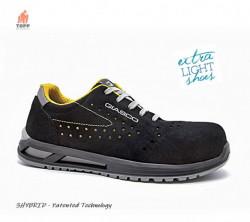Pantofi protectie 3Hybrid Microfibra