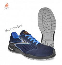 Pantofi protectie oferta firme 10 plus MaxGuard fabricat in Italia