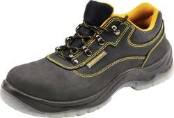 Pantofi protectie piele impermeabilizata Black Knight S3