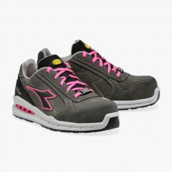 Pantofi Utility DIADORA RUN NET femei - protectie S3