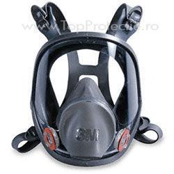 STOC EPUIZAT Masca de protectie integrala 3M 6800 fara filtre