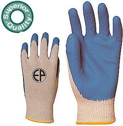 Manusi protectie Latex condensat albastru 3870