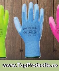 Pachet 12 per manusi de protectie din nailon CODE