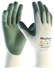 Manusi de protectie ATG MaxiFoam nitril 34-800