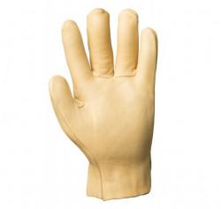 Manusi de protectie din piele de bovina 2410