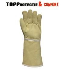 Manusi protectie rezistente la rupere,termorezistente 250 °C confortabile