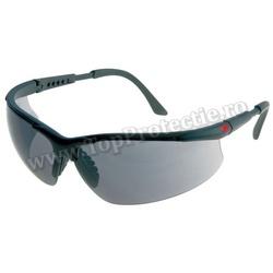 Ochelari de protectie 3M incolor sau fumuriu