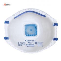 OFERTA Semimasca protectie cu supapa FFP2