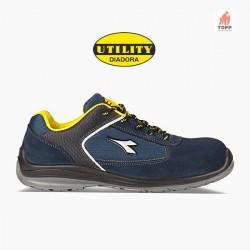 Oferta verii Pantofi protectie Diadora Blitz S1P usori