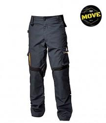 Pantaloni de barbati gri Industry PRO - Move