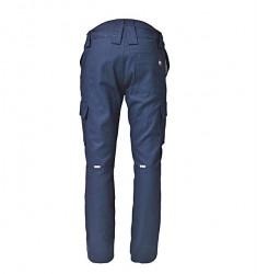 Pantaloni de lucru bumbac inovativ Smart Textile