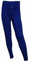 Pantaloni lungi Underwear bleumarin