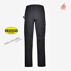 Pantaloni Nylon Utility Tech Diadora