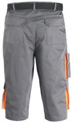Pantaloni scurti salopeta paddock