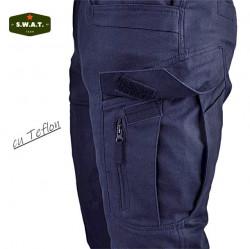 Pantaloni tactici Elite cu Teflon Flex