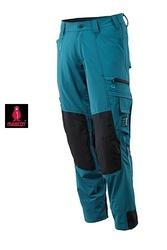 Pantaloni Ultraflexibili Mascot Advanced 17179