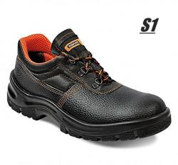 Pantofi de protectie S1 Panda Ergon confort cu bombeu metalic