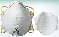 Semi masca protectie FFP1, SupAir 23101 INDISPONIBIL