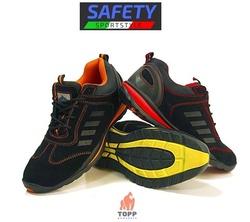 Pantofi de protectie S1P cu bombeu - Pret lansare