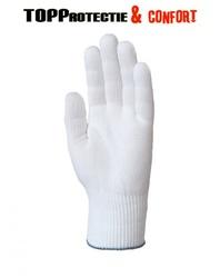 Manusi tricotate, din fir poliamidă 100%