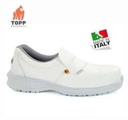 Pantofi Horeca, sanitar, industrie cu bombeu femei si barbati