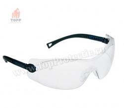 Ochelari de protectie cu antialunecare pe nas