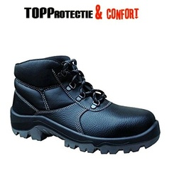 Bocanci barbati pentru constructii si industrie protectie S1P