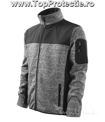 Jacheta de iarna moderna de barbati Casual & Work