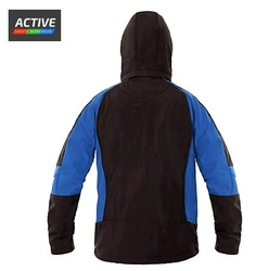Jacheta de toamna multifunctionala softshell outdoor