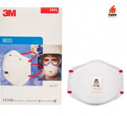 Masca protectie 3M FFP3 cutie 10 buc