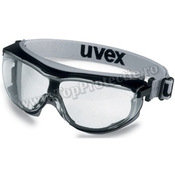 Ochelari de protectie UV, rezistent la zgarieturi, Uvex - la comanda speciala!