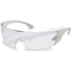Ochelari protectie UV incolor rezistent la zgarieturi Racer