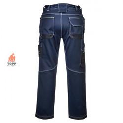 Pantaloni de lucru STRONG bleumarin
