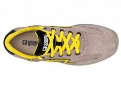 Pantofi protectie vara din piele SAND