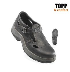 Sandale de protectie si lucru Sandalite S1