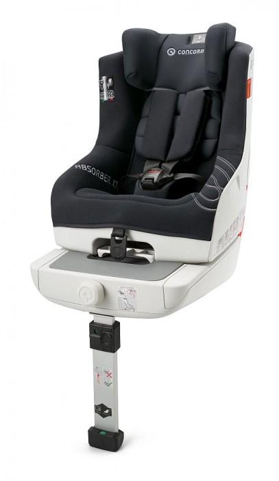 Poze Scaun auto copii cu isofix Concord Absorber XT Concord