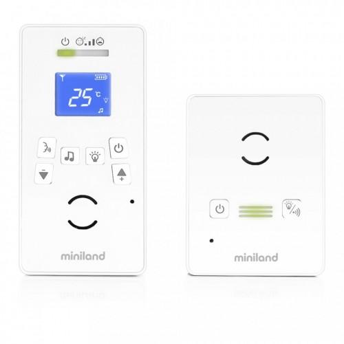 Poze Interfon audio Digitalk Luxe Miniland