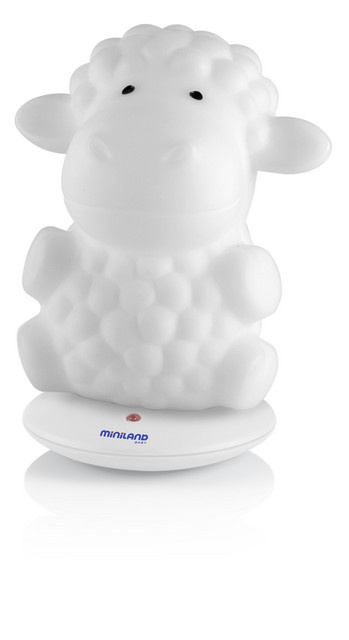 Poze Lampa de veghe Miniland Night Sheep