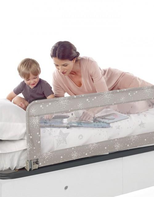 Poze Aparatoare pliabila pat Bronze by Jane