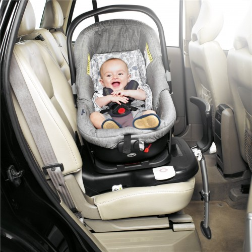Poze Baza isofix Matrix Light 2 by Jane