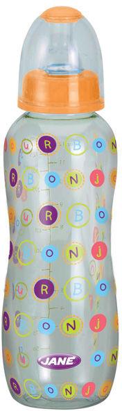 Biberon copii anti-colici 330 ml BPA FREE