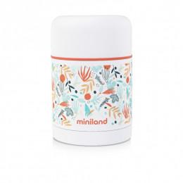 Termos Mancare Solida 600 ml Mediteranean Miniland