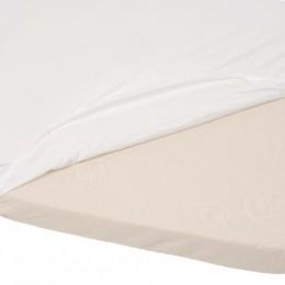 Protectie impermeabila pentru saltea 70x140 cm Candide