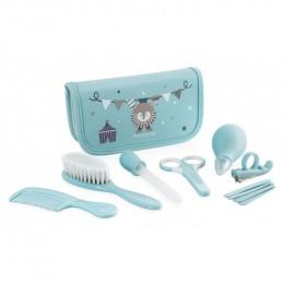 Set Igiena Copii Baby Kit Azure Miniland