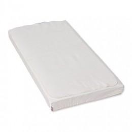 Cearsaf de protectie din bumbac organic periat pentru saltea copii 70x140