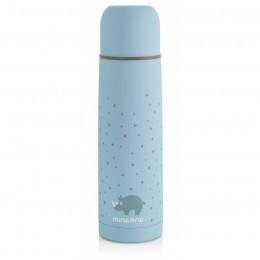 Termos lichide Silky Blue 500 ml Miniland