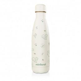 Sticla Termos 500 ml Natur Chip Miniland